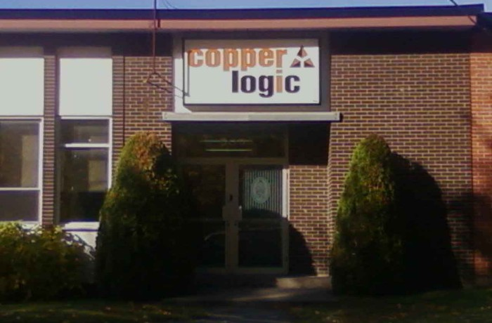 Copper Logic Granby